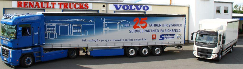 KFZ Service Siebold GmbH